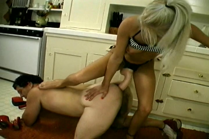 domination housewife