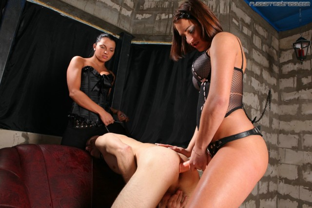 bondage norge strapon mistress